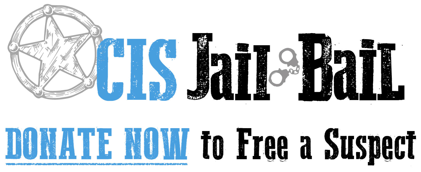 CISMCC Jail and Bail Donate Now